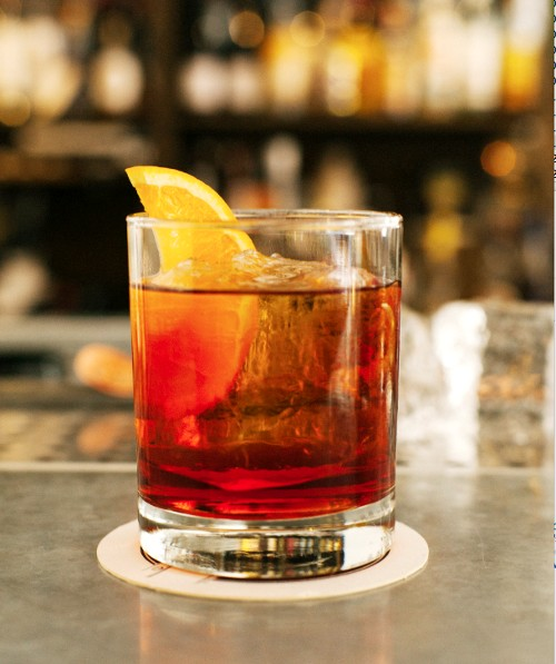 Celebrate Negroni Week Right