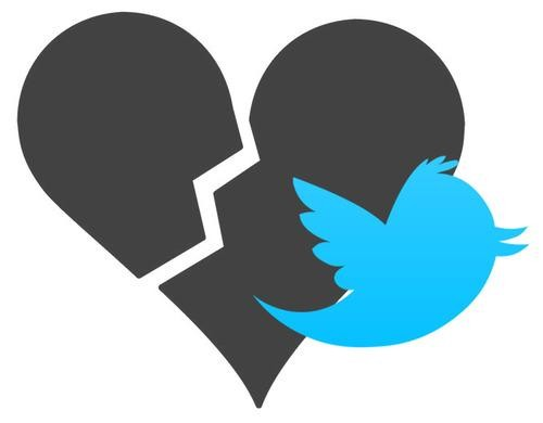Study: Heavy Twitter Use Is Bad for Your Relationship
