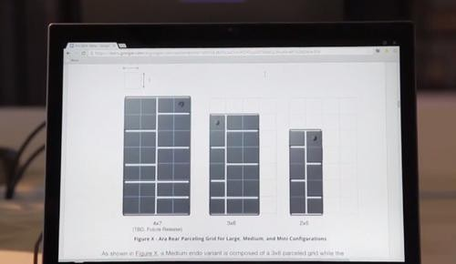 WATCH: Google Shares More Info on Its Build-It-Yourself Smartphone
