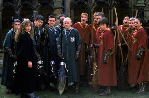 Get Ready, Harry Potter Fans! Documentary About Real-Life Quidditch Teams Coming This Fall