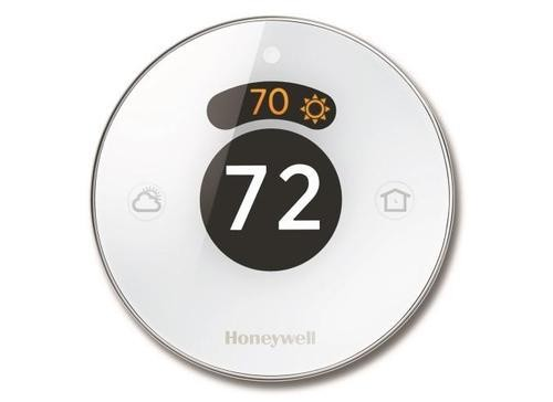 Honeywell Lyric Thermostat Ready to Take on Google's Nest