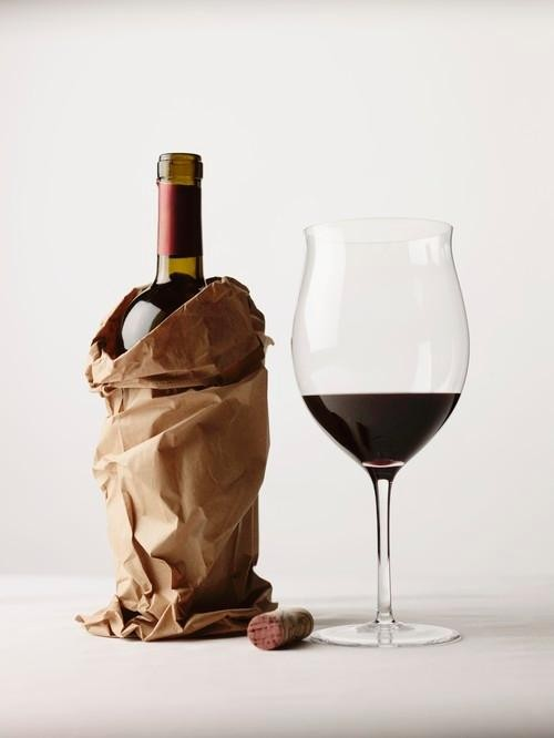 William Shatner Wants You to Brown-Bag Your Wine