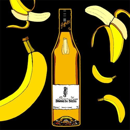 Drink Me Now: Banana Cocktails