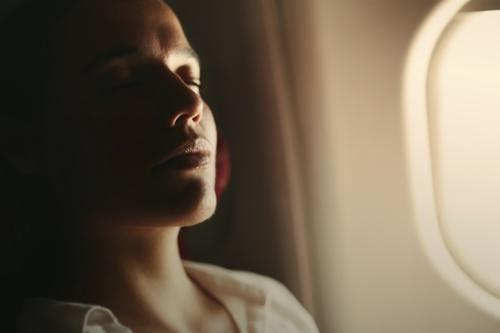Everything You Need to Know About Sleeping on the Plane and Beating Jet Lag