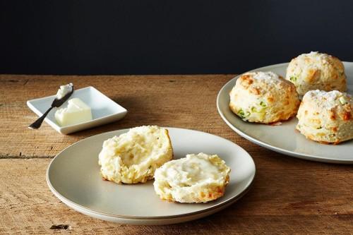 Make Yogurt Biscuits Without a Recipe, Like a Champ