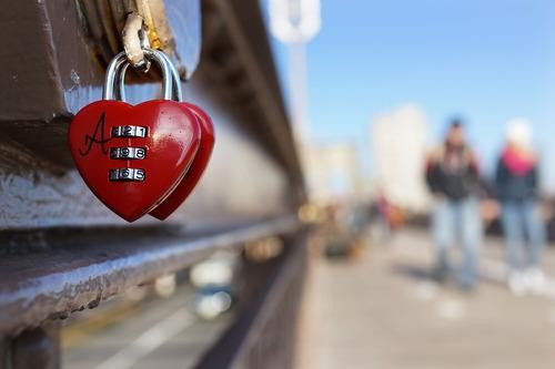 The Locks on the Brooklyn Bridge—Graffiti or a Symbol of Love?