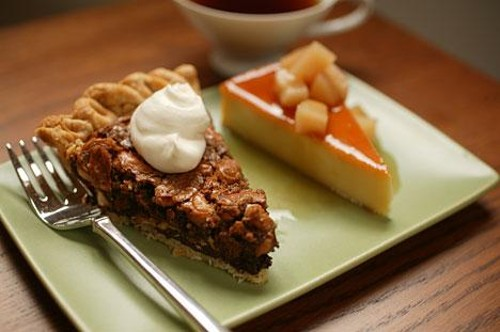 The Pie That Will Dethrone Pecan