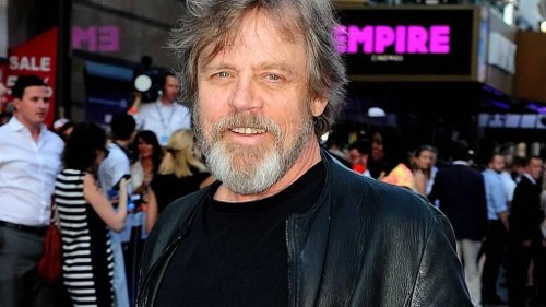"Mark Hamill Reveals ""Contractually Obligated"" Star Wars ..."
