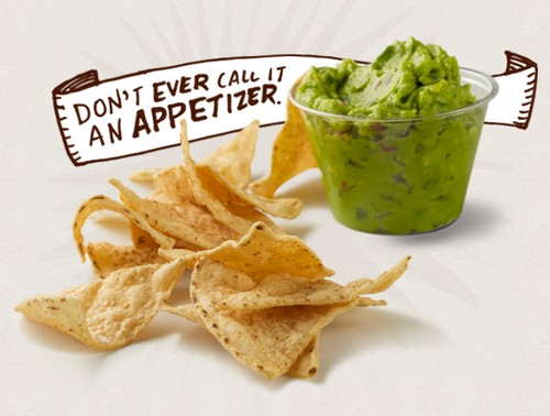 "People Freak Out Over Potential ""Guacapocalypse"" at Chipotle"