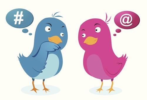 A Crash Course in the Language of Twitter