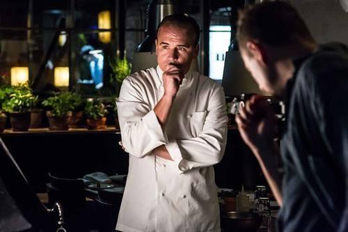 Four-Star Chef Jean-Georges Vongerichten to Open Vegan Restaurant