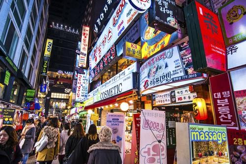 How to Shop in South Korea, Gangnam Style and Beyond