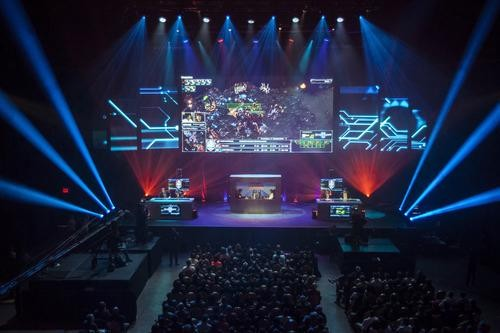 5 Things You Didn't Know About Professional Video Gaming