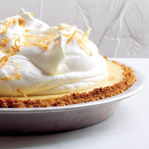 Comfort Yourself with Pie, America