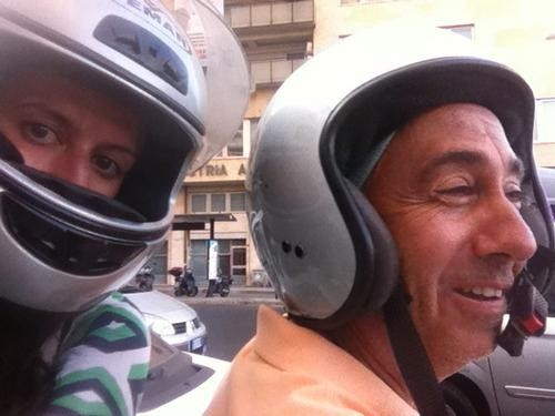 Our Man in... Sicily. Ciro Grillo Will Show You and Your Family a Good Time