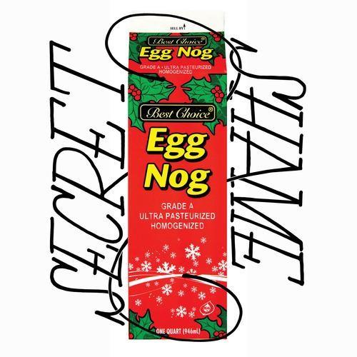 12 Days of Holiday Food Memories: Jeffrey Morgenthaler + Egg Nog 4Eva