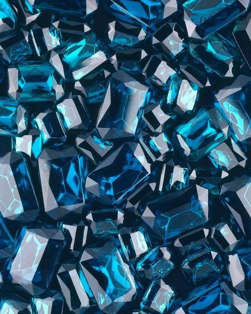 Diamonds, Sapphires, Skincare, Oh My!