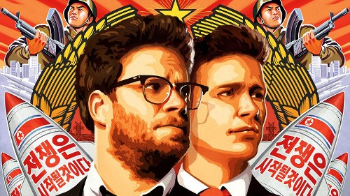 5 Films Besides 'The Interview' That North Korea Has Condemned