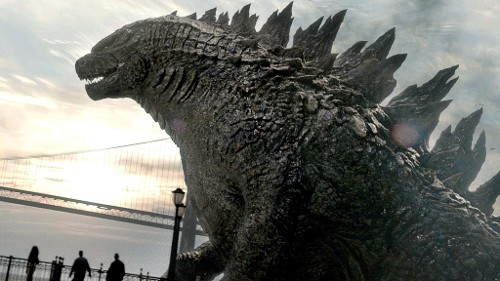 'Godzilla' To Fight Old Foes in New Sequel