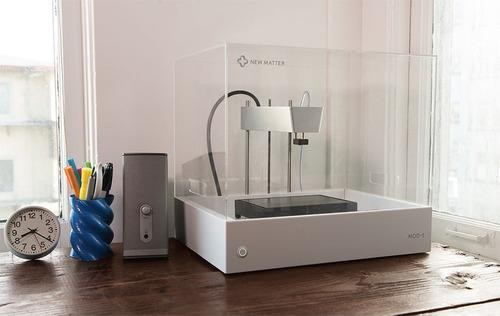 Why One Startup Might Finally Be Changing the 3D-Printing Game