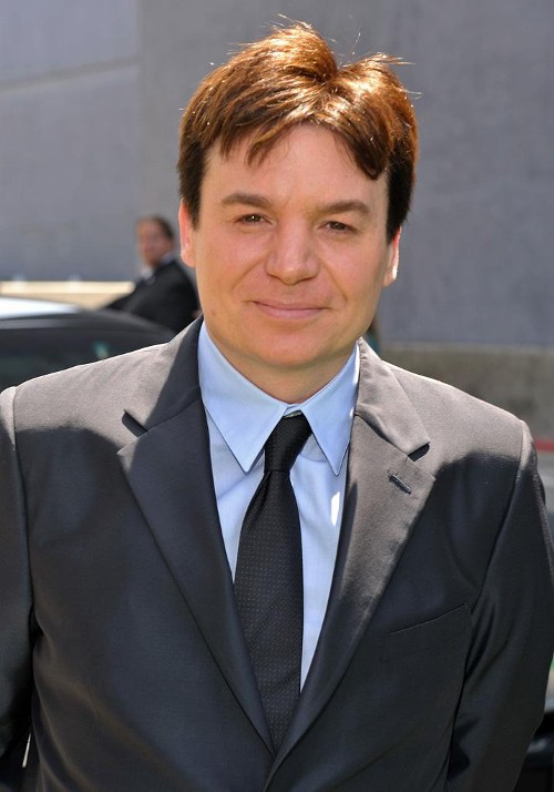 The Best Revelations from Mike Myers' WTF Podcast: 'Wayne's World,' 'Shrek,' and More