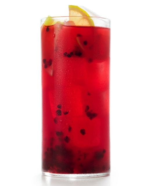 Pour Yourself a Drink: Bramble