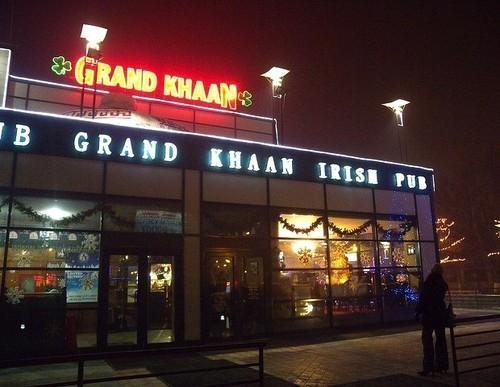 The 10 Farthest-Flung Irish Pubs in the World