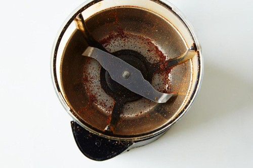 Top Tips for Cleaning Your Spice and Coffee Grinders