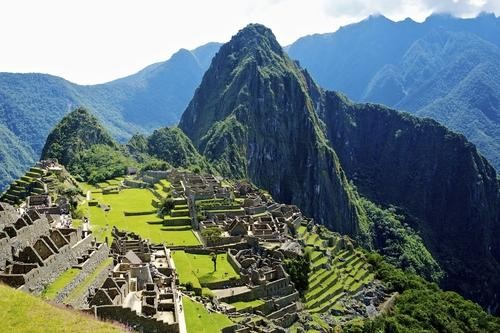 7 Nights in Peru, with Tour of Machu Picchu, Starting at $1,599 — Airfare and Hotels Included!