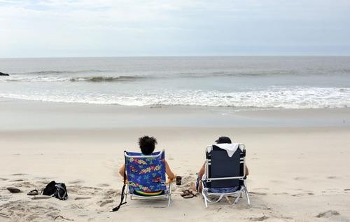 Cape May: A 'Superstar' Beach that Worked Hard to Come Clean