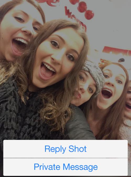 'Shots' App Makes Selfies Safer for Teens