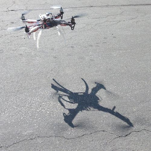 Regulations Could Ground Drones Before Takeoff