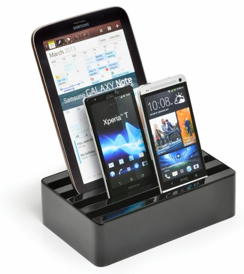 All-Dock Charging Stand Is Effective, Attractive — but Not Nearly as Magical as Its Kickstarter Video Implies
