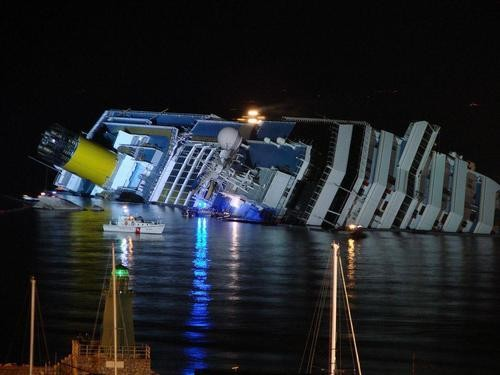 From Costa Concordia to the Missing Malaysia Airlines Flight, Tragedy Tourism is on the Rise