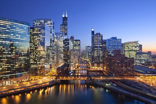 Thursday Night: Chicago
