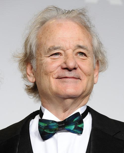 Getting Bill Murray to Star in Your Movie Requires Patience and Detective Work