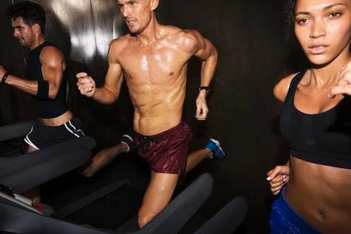 How Not to Be Bored on the Treadmill Ever Again (With Workout!)