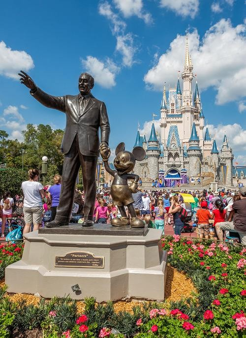 Theme Parks You Need to See Before Summer Ends