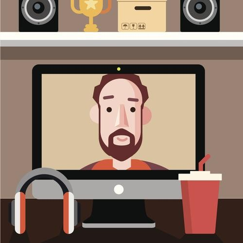6 Ways to Look Better While Video Chatting