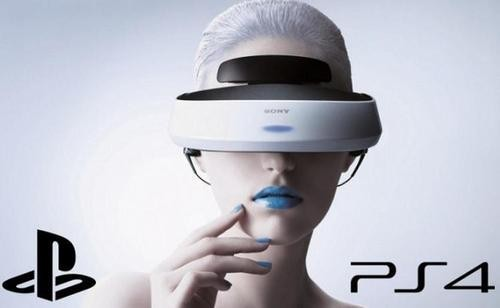 Sony Unveils Project Morpheus, a Futuristic Virtual Reality Headset for the PS4