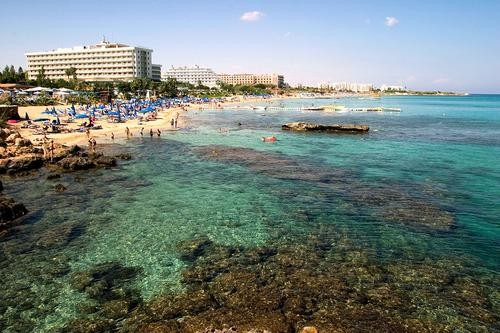 Sure, It's Got Some Sick Beaches, but Cyprus Will Entrance You With its History + Culture