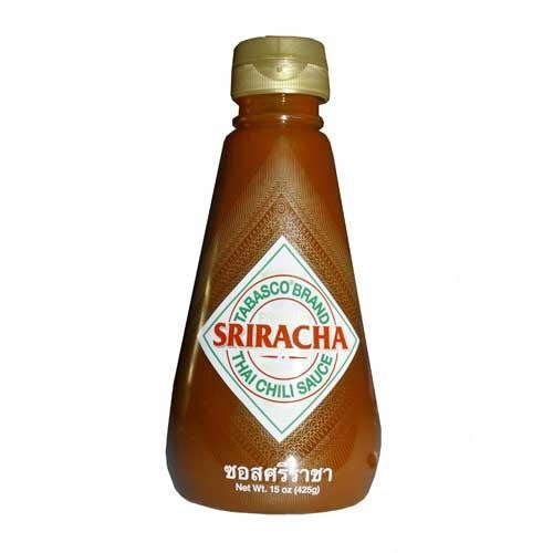 Is Tabasco's New Sriracha Any Good?