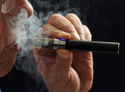E-Cigarettes May Soon Fall Under FDA Review