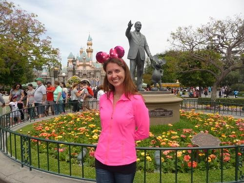 One of the Best Days of My Life Was at Disneyland — Alone