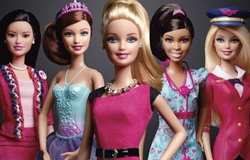 Mattel Releases Entrepreneur Barbie, Names Real-Life 'Chief Inspirational Officers'