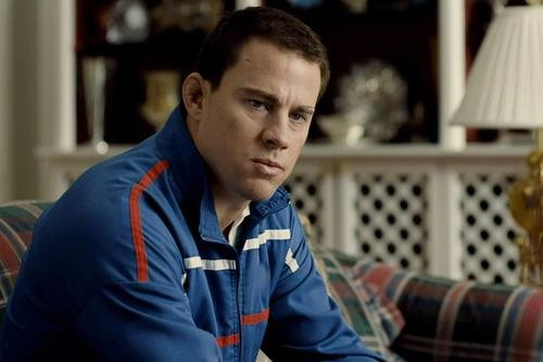 New 'Foxcatcher' Teaser Trailer Keeps the Focus on Channing Tatum