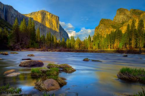Happy Birthday, National Park Service! Your One-Day Chance to See These Terrific Parks for Free