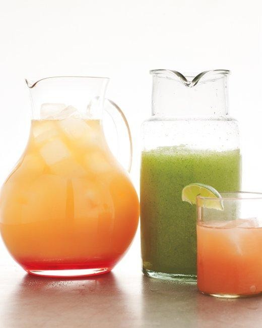Mojito + Slurpee = Your New Favorite Drink