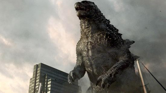 What You Don't Know About 'Godzilla'