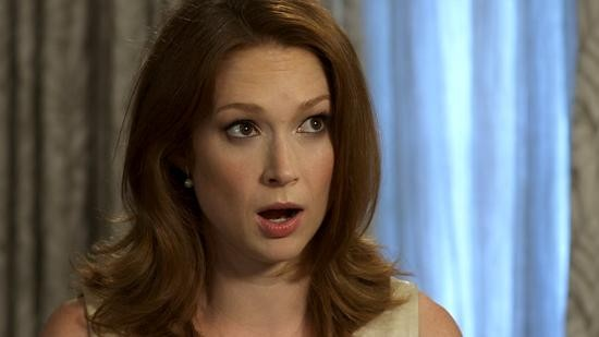 Pee-Funk: Ellie Kemper On Her Most Embarrassing Acting Moments
